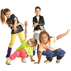 Get Your Kids To Work Out In The Most Entertaining And Healthy Way!