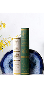 blue bookends 2-3