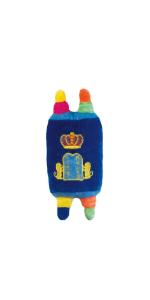 Torah Plush Toy