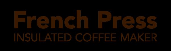 Frieling French Press Logo