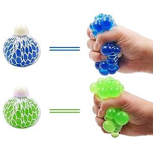 Squeeze Stress Balls