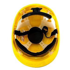 construction work helmet