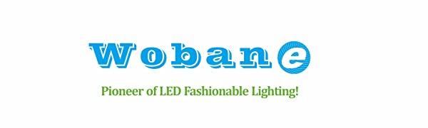 wobane cabinet lights
