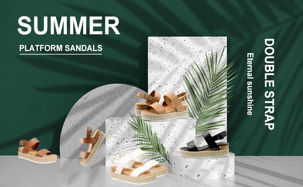wedge sandals product