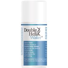 Double Helix Water Bottle
