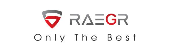 RAEGR Logo