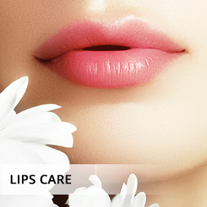 Almond oil for pink lips,soft, prevent chapped, moisturiz, rejuvenate