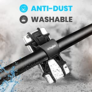 Anti-Dust/ Washable