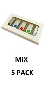 thumb drive 5 pack