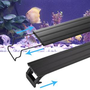 24 inch led aquarium light