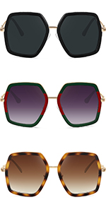 oversized sunglasses for women men big sunglasses for women fashion sunglasses quare sunglasses wome