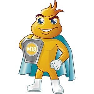 BLIS M18 Probiotics