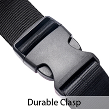 Strong And Reliable Buckle
