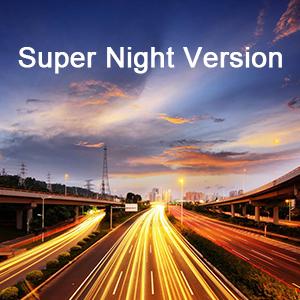 super night version