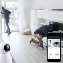 Flashandfocus.com 28c04019-8853-4e4f-9910-5595bc1fe57c.__CR0,0,220,220_PT0_SX220_V1___ Kissarex Wireless Wifi Pet Camera: Indoor 1080p HD Night Vision Monitoring Motion Dog Home Baby Pan Tilt Zoom Audio…