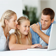 comprehensive parental controls router
