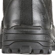 men mens tactical black boots gear fit police levis tall fire military men's combat
