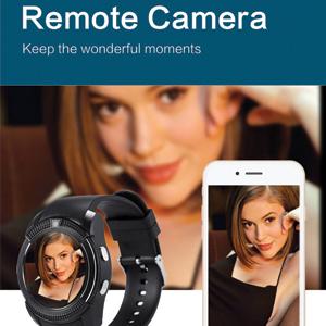 Remote Camera Function