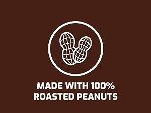 peanut butter, best peanut butter, organic peanut butter