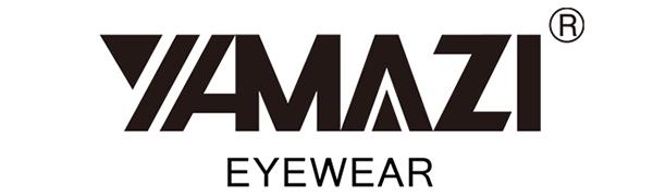 YAMAZI Blue Light Blocking Computer Glasses For Men Women