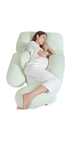 multi-purpose soft and comfortable body pillow