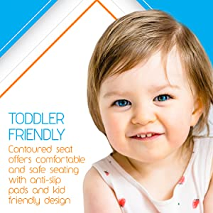 Toddler Friendly