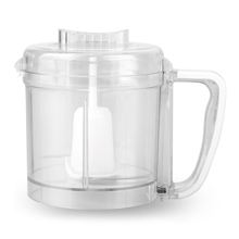2 cup food processor