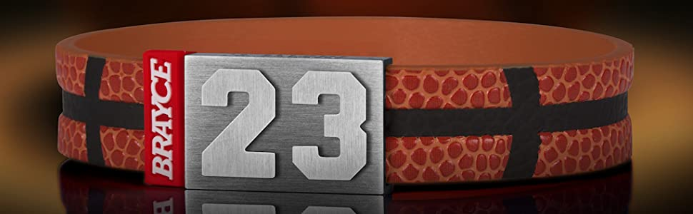 3XL I Basketballkleidung f/ür Basketballspieler und Fans BRAYCE/® Milwaukee T-Shirt I Basketball Shirt Gr/ö/ße S