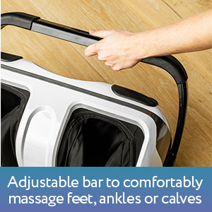 sole solutions cloud massage foot massager