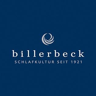 billerbeck Logo Schlafkultur seit 1921