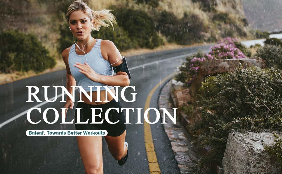 RUNNING SHORTS WORKOUT