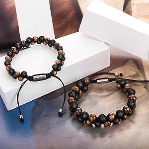 MURTOO Couple Bracelet