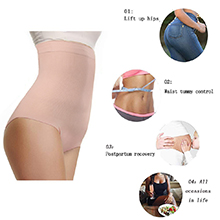 Thong Shapewear Panties Girdle