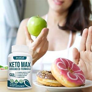 advanced formula keto ketogenic weight loss diet pills natural slim keto ketosis diet pills women