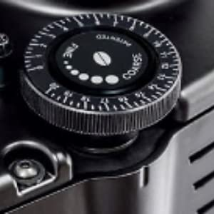 Stepless Micrometric Regulation System