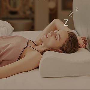 Enjoy The Whole Night Sleep