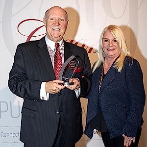 Dr. Rod Kurthy cigar trophy