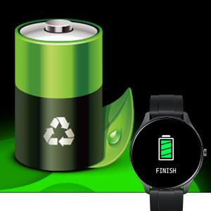 Recharging battery