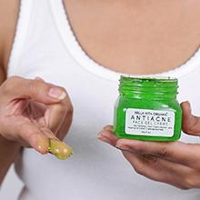 acne scar removal cream