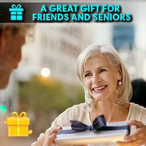 A great Gift for friends and Seniors healthy watch fitness tracker watch activity tracker watch