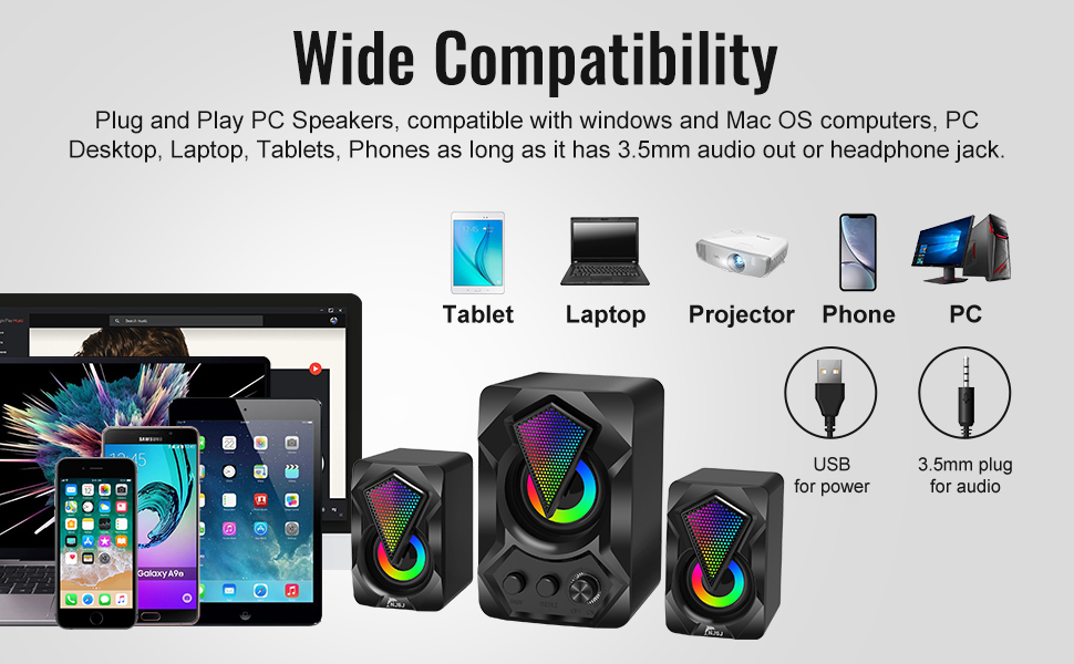 speakers for iphone