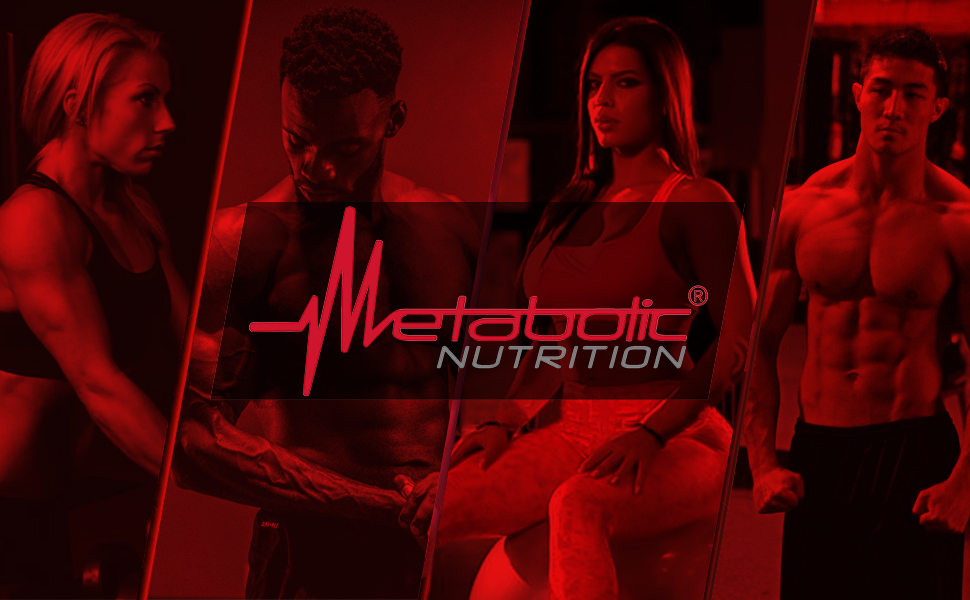 MuscLean Metabolic Nutrition