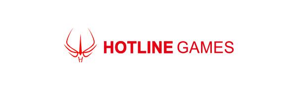 Hotline Games