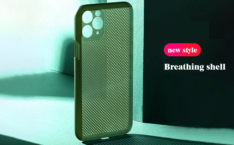 iphone hollow case