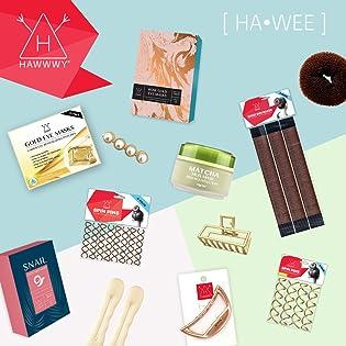 hawwwy spin pins hair bun maker magic bun maker donut eye masks face masks sheet hair accessories