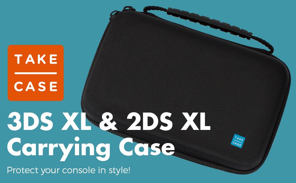 2 2dsxl 2xl 3 3d 3dsxl 3xl accessories animal bag battery black boy bundle carrier casing charging