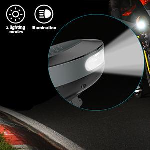 bike bluetooth speaker