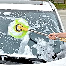 Use for cleaning your Car