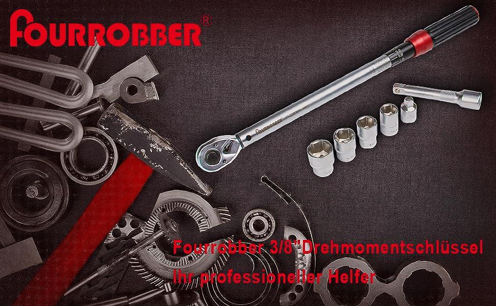 Drehmomentschlüssel 3 8 Fahrrad Auto Fourrobber 20 140nm 90 Zahn Drehmomentschlüssel Kalibriert 3 8 Mit 1 4 1 2 Adapter Und Verlängerungsstange 3 Fehlergenauigkeit Baumarkt