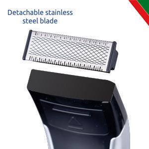 cordless hybrid trimmer, trimmer for womens, trimmers, shavers, hybrid trimmers, hybrid shavers